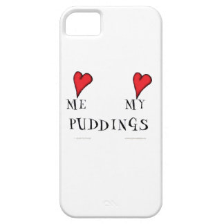 ámeme amor mis pudines, fernandes tony funda para iPhone SE/5/5s