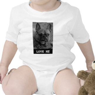 Ámeme Trajes De Bebé
