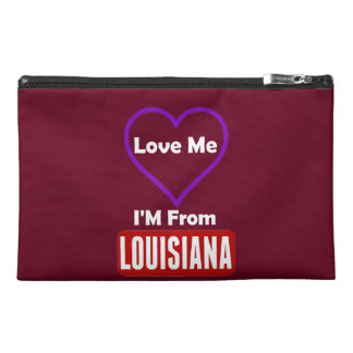 Ámeme, yo son de Luisiana