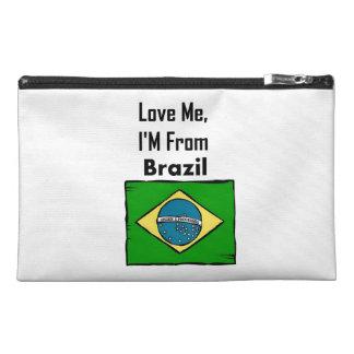 Ámeme, yo son del Brasil