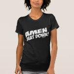 AMEN Beatdown w Tshirt
