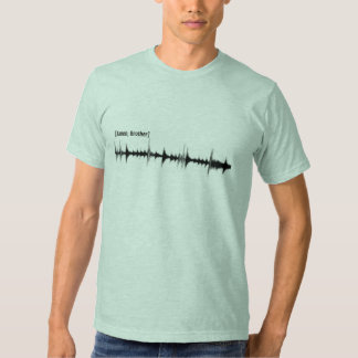 Amen Break T-shirt