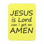 Amen imán de Jesús