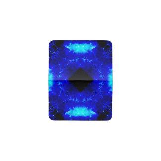 Amen Jin's Blue Flame Desires Business Card Holder