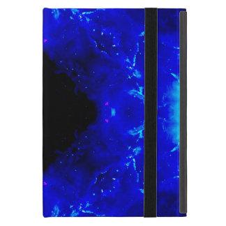 Amen Jin's Blue Flame Desires Case For iPad Mini