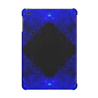 Amen Jin's Blue Flame Desires iPad Mini Case