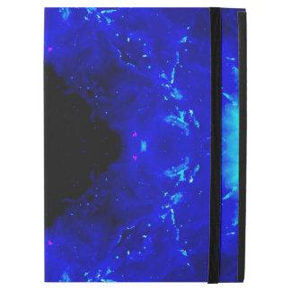 """Amen Jin's Blue Flame Desires iPad Pro 12.9"""" Case"""