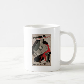 Amenaza de la sífilis a la industria taza de café