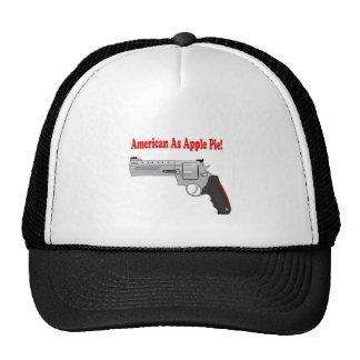 Amendment 2 trucker hat