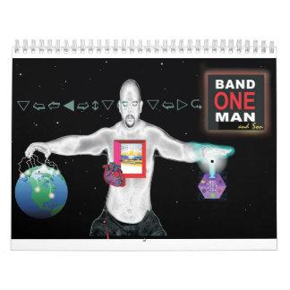 AMePoster Calendarios De Pared