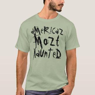 aMeR!CaZ  MoZt  HaUnTeD T-Shirt