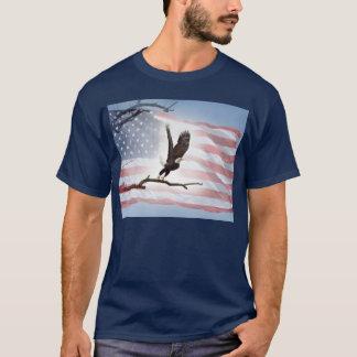 amer flag T-Shirt