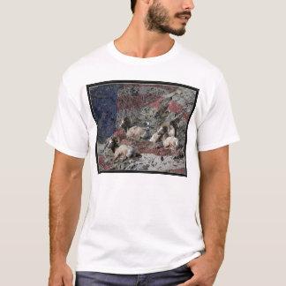 AMER SHEEP_edited-1 T-Shirt