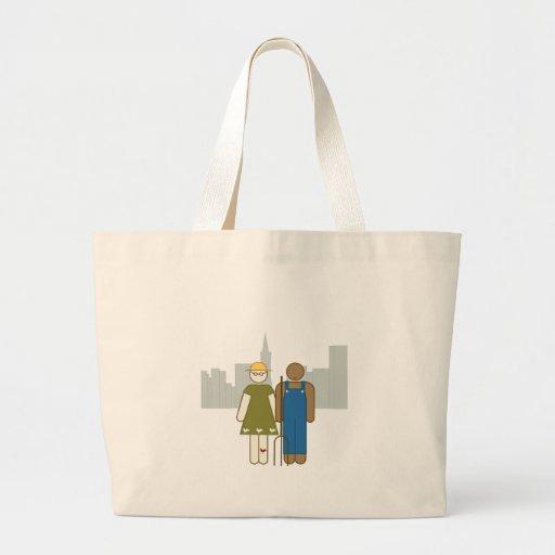 Amercian Farmer Bags