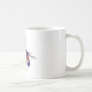 Ameri-Brit Cockroaches Coffee Mug
