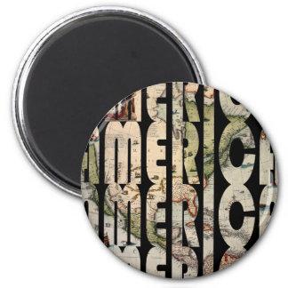america1610 magnet