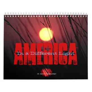 America 2010 Calendar