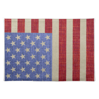 America 2012 Placemats