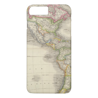 America 2 iPhone 7 plus case