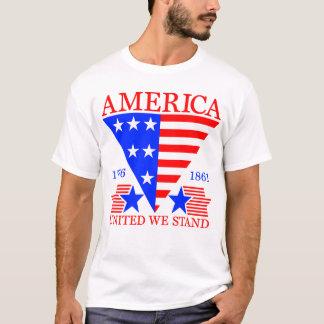 America 2 T-Shirt