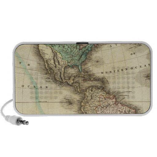 America 5 portable speaker