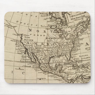 America 6 mouse pad