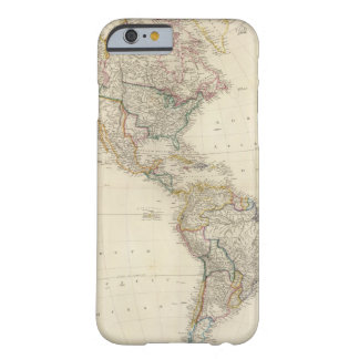 America 7 barely there iPhone 6 case