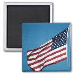 América 860 patrióticos imán para frigorífico