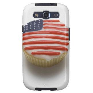 America, american, stars and stripes, fairy galaxy s3 case