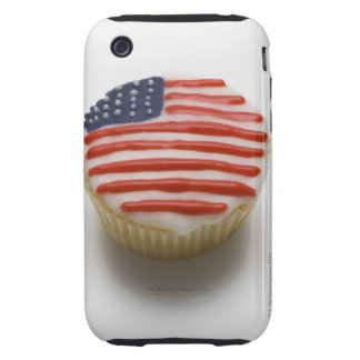 America, american, stars and stripes, fairy tough iPhone 3 cover