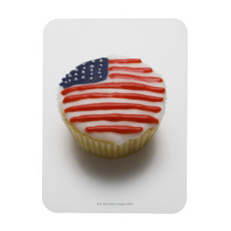 America, american, stars and stripes, fairy magnet
