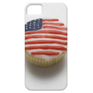 América, americano, barras y estrellas, hada iPhone 5 Case-Mate cárcasas