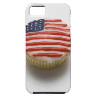 América, americano, barras y estrellas, hada iPhone 5 carcasas