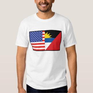 América Antiqua Barbuda Poleras