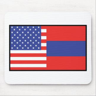 America Armenia Mouse Mats