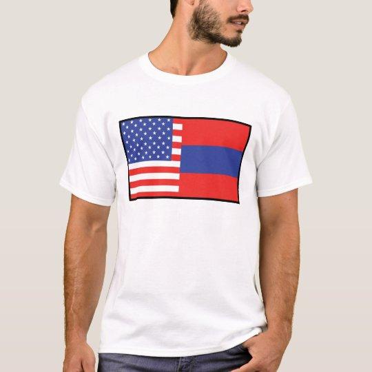America Armenia T-Shirt