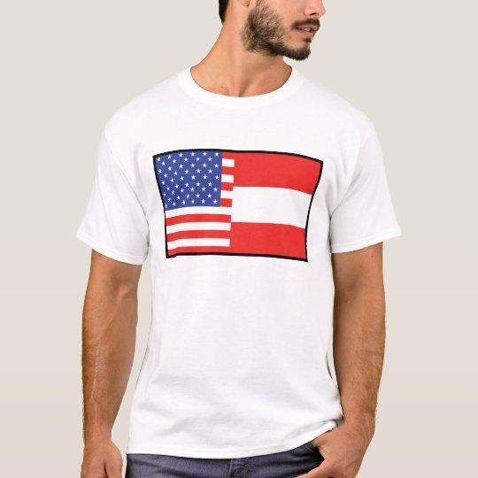 America Austria T-Shirt