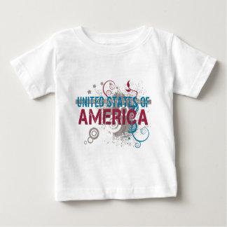 America Baby T-Shirt