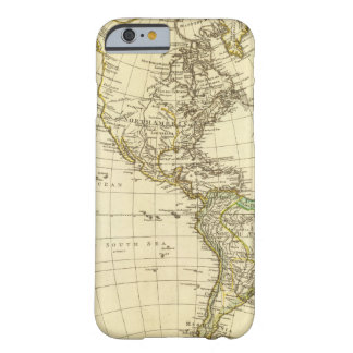 America Barely There iPhone 6 Case