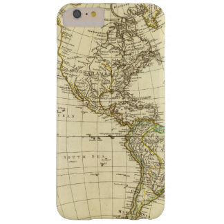 America Barely There iPhone 6 Plus Case