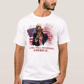 AMERICA BLOODY T-Shirt