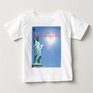 America Bring it back Tee Shirt