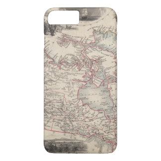 América británica 2 funda iPhone 7 plus