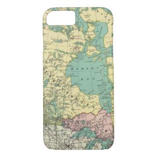 América británica funda iPhone 7