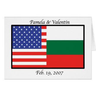 america_bulgaria_pam tarjeta de felicitación