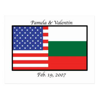 america_bulgaria_pam tarjetas postales