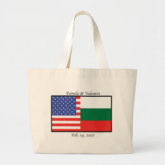 america_bulgaria_pam tote bags