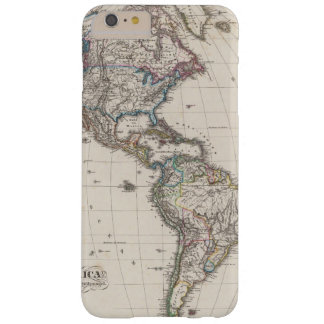 America by Stieler Barely There iPhone 6 Plus Case