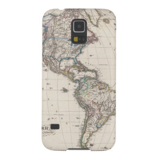 America by Stieler Case For Galaxy S5