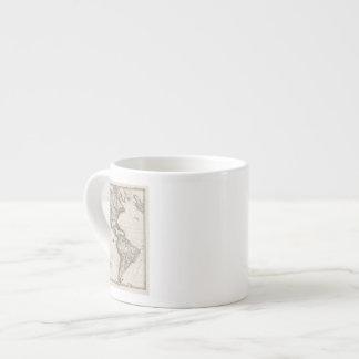 America by Stieler Espresso Cup